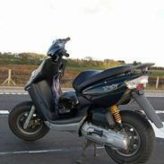 Yamaha BWS NG [SOLGT 21/11-06 ]