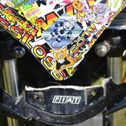 Yamaha Jog R BB77