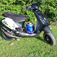 Piaggio Zip SP - Polini Edition