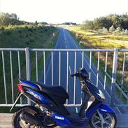 Yamaha Jog R AC