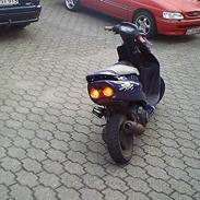 Honda SFX *STJÅLET*