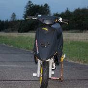 Yamaha jog as ((solgt))