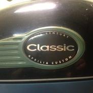 Aprilia classic