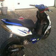 Yamaha jog r lc sd tst7