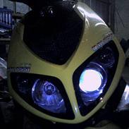Peugeot Speedfight 2 (DØD)