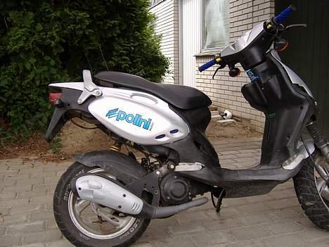 PGO PMX Sport - Billeder af scootere - Uploaded af 9000 l