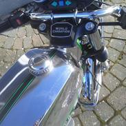 Kreidler Florret RMC Elektronik (SOLGT)