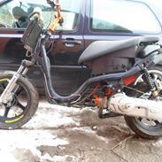 Yamaha Jog R R/T