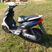 Yamaha Jog R - BYTTES