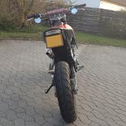 Aprilia SX 50 SOLGT