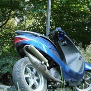 Suzuki Estilete Solgt