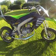 Aprilia SX 50 Monster Edition