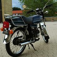"Suzuki DM50 - Samurai ""Originalen"""