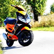 Peugeot Speedfight 2 Z