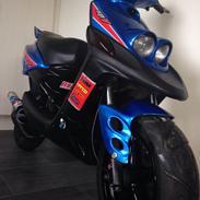 Yamaha Bws'Spy Evo solgt :(