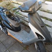 Honda SFX Projekt SOLGT