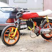 "Yamaha FS-1 ""MHR DXeren"""