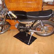 Yamaha 4-gear