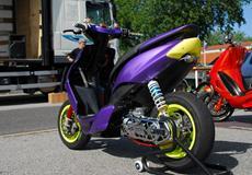 "Yamaha Jog rr ts t7 12"""