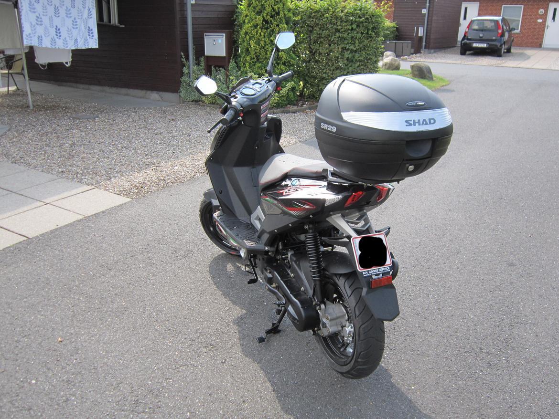 Motowell Crogen RS billede 6