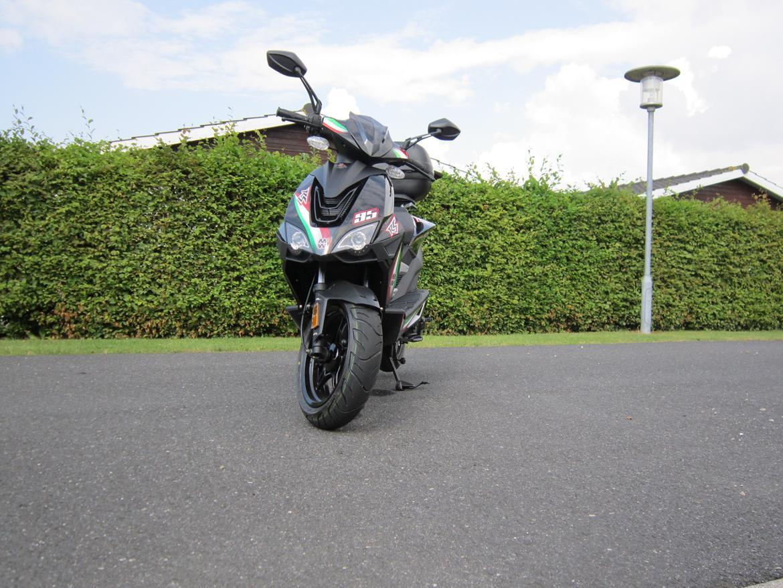 Motowell Crogen RS billede 1
