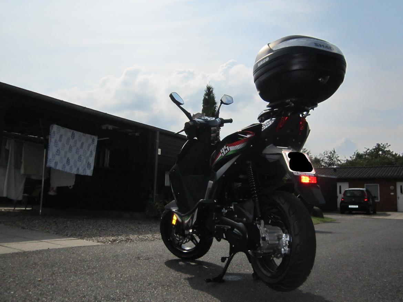 Motowell Crogen RS billede 7