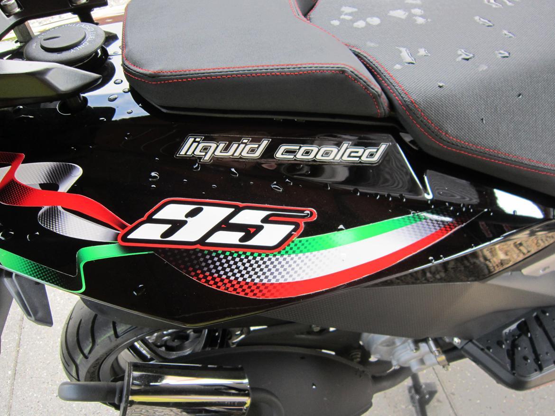 Motowell Crogen RS billede 8