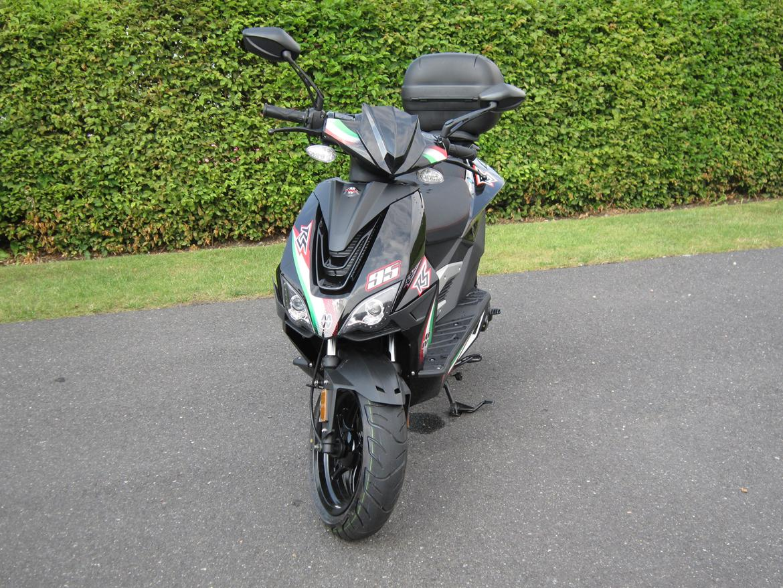Motowell Crogen RS billede 2