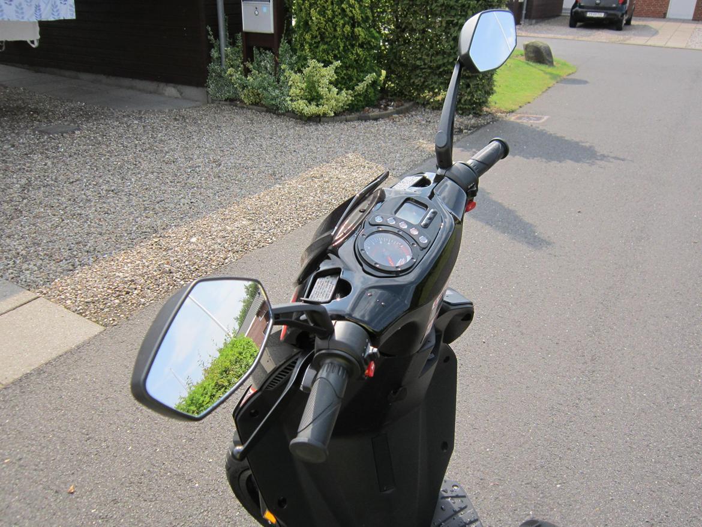Motowell Crogen RS billede 3