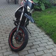 Derbi Senda Xtreme SM50 [SOLGT]