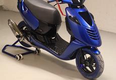 Aprilia Sonic LC TS T7