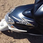 Yamaha Jog-r (solgt)