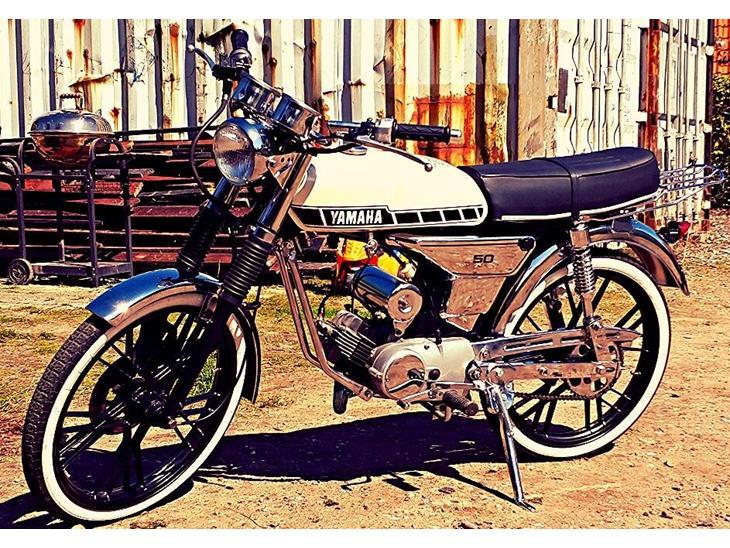 Yamaha fs1 dx 4gear 1978 k bte den den 22 4 15 s ved for Yamaha 221 vs 222