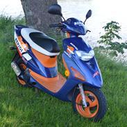 Honda SFX • Repsol original •