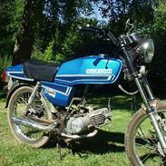 Suzuki Dm50 *Ugly* Samurai