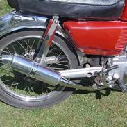 Honda CD 50