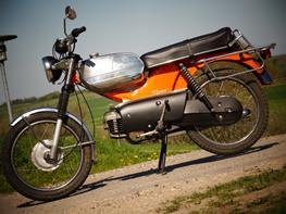 Kreidler Florett 'Renn Sport', RS
