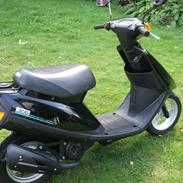 Yamaha Jog as