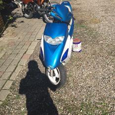 Honda Sfx