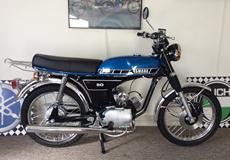 Yamaha Fs1 DX