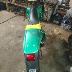 Suzuki Rmx 50