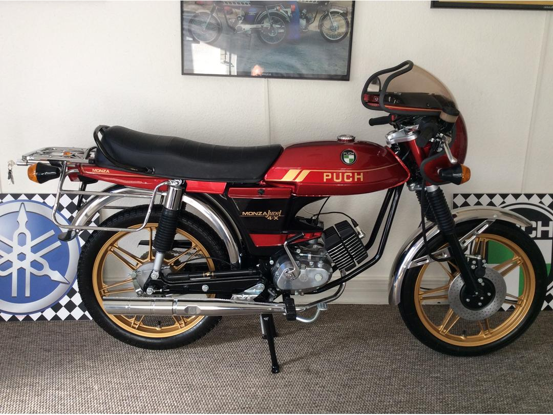 Puch Monza Juvel