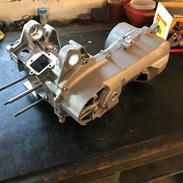 Yamaha Jog LC TC