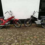 Puch MS50 3-gear