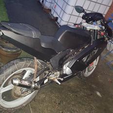 Rieju Matrix rs2 50cc
