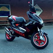 Yamaha Aerox LC DD