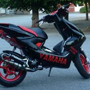 Yamaha Aerox LC DD.