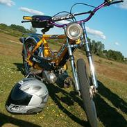 Puch maxi (i 2006)solgt for 4k