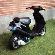 Yamaha Jog AS (Byttet)