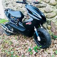 Yamaha Aerox Polini evolution 3 70ccm